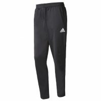 Pantaloni adidas Tiro 17 Pes negru AY2877 barbati