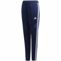 Pantaloni adidas Tiro 19 antrenament DT5177 copii teamwear adidas teamwear
