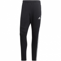 Mergi la Pantaloni Adidas Tiro 19 French Terry For negru FN2337 pentru Copii copii