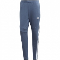 Pantaloni Adidas Tiro 19 FT albastru FN2334