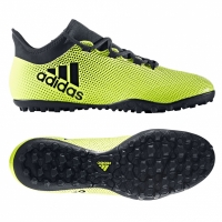 Adidasi fotbal ADIDAS X TANGO 17.3 gazon sintetic CG3727 barbati
