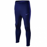 Pantaloni Nike NK Dry Squad KPZ bleumarin 836095 429 pentru copii