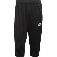 Mergi la Pantaloni antrenament sport Adidas Condivo 20 34 negru EA2504
