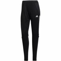 Pantaloni antrenament sport Adidas Condivo 20 negru EA2474 pentru Femei