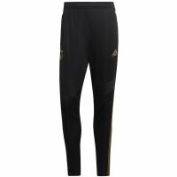 Pantaloni antrenament sport Adidas Real Madrid negru DX7847 pentru Barbati