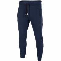 Pantaloni barbati 4F H4L19 SPMD002 30S bleumarin inchis