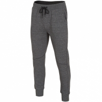Pantaloni barbati 4F H4Z18 SPMD005 23M gri inchis Heather