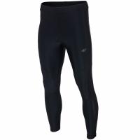 Pantaloni barbati 4F H4Z18 SPMF002 negru intens