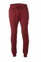 Pantaloni barbati Douglas Red Missing Peace