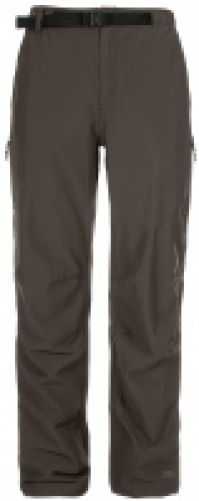 Pantaloni barbati Federation Dark Khaki Trespass