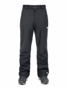 Pantaloni barbati Hemic Black Trespass