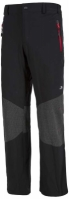 Pantaloni barbati Jevon Black Trespass