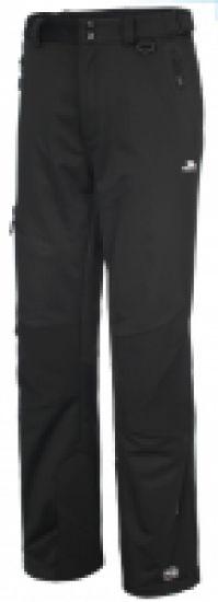 Pantaloni barbati Ordway Black Trespass