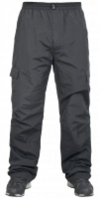 Pantaloni barbati Tedious Black Trespass