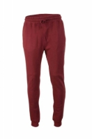 Pantaloni barbati Willfred Red Missing Peace