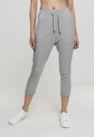 Pantaloni bumbac Open pentru Femei gri