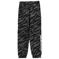 Pantaloni caldurosi adidas Linear Logo pentru baietei