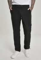 Mergi la Pantaloni caldurosi Polar negru Urban Classics