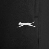Pantaloni caldurosi Slazenger fara mansete pentru Barbati negru