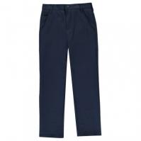 Pantaloni Callaway pentru baietei dress albastru