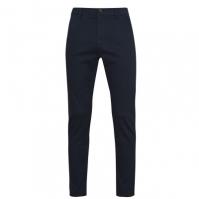 Pantaloni chino Pierre Cardin pentru Barbati bleumarin