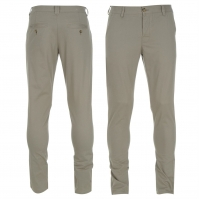 Pantaloni chinos Kangol pentru Barbati