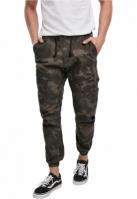 Mergi la Pantaloni Combat Ray Vintage inchis-camuflaj Brandit
