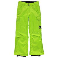 Pantaloni DC Banshee Snowboarding pentru baietei