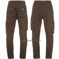 Pantaloni chino Kangol baietei