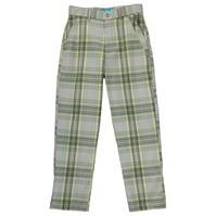 Pantaloni de golf Slazenger in carouri pentru baietei