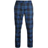 Pantaloni de golf Slazenger in carouri pentru Barbati
