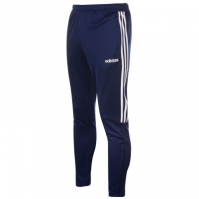 Pantaloni de trening adidas 3 cu dungi Sereno pentru Barbati