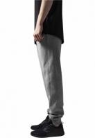 Pantaloni de trening barbati fit gri Urban Classics