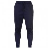 Pantaloni de trening Everlast cu mansete Textured pentru Barbati