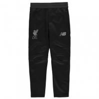 Pantaloni de trening New Balance Liverpool Slim 2019 2020 pentru copii