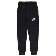 Pantaloni din bumbac Nike AV15 pentru baietei