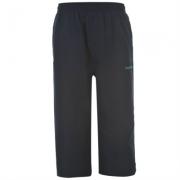 Pantaloni Donnay trei sferturi Woven pentru copii