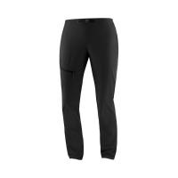 Pantaloni Drumetie Femei Salomon OUTSPEED PANTS W Negru