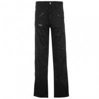 Pantaloni Dunlop Safety Zipper pentru Barbati