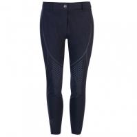 Pantaloni echitatie Breeches Musto Printed pentru Femei