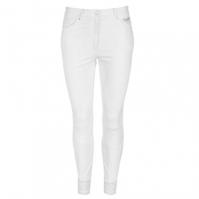Pantaloni echitatie Breeches Requisite Lara pentru Femei