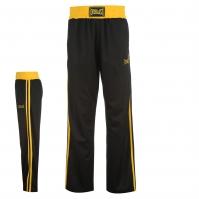 Pantaloni Everlast C Boxing Track pentru Barbati