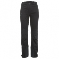 Pantaloni femei Sola Black Trespass