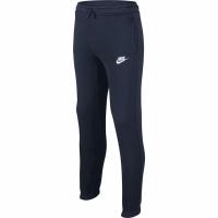 Pantaloni For Nike B EL CF AA bleumarin 805494 451 pentru copii