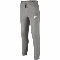 Pantaloni For Nike B EL CF AA gri 805494 063 pentru copii
