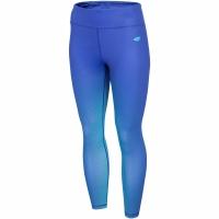 Pantaloni Functional Multicolor 4F 1 Duplicate H4L20 SPDF008 91A pentru femei