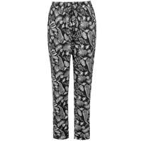 Pantaloni Golddigga AOP pentru Femei