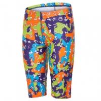 Pantaloni scurti inot Maru cu imprimeu pentru baietei