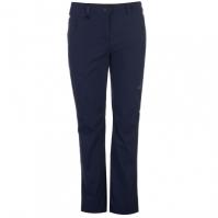 Pantaloni Jack Wolfskin Activate Lite pentru Femei albastru