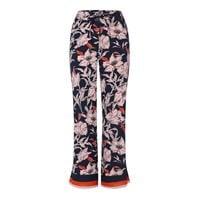Pantaloni JDY Yadira Floral